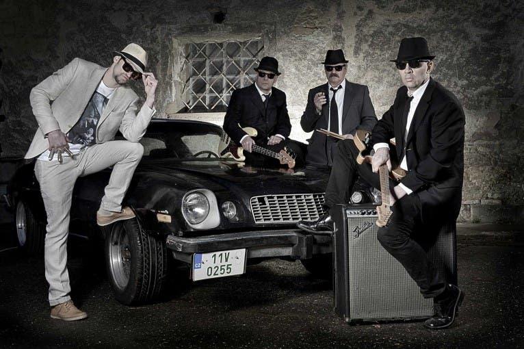 HTF Blues Band