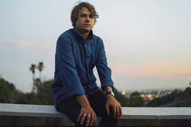 Kevin Morby + Night Shop