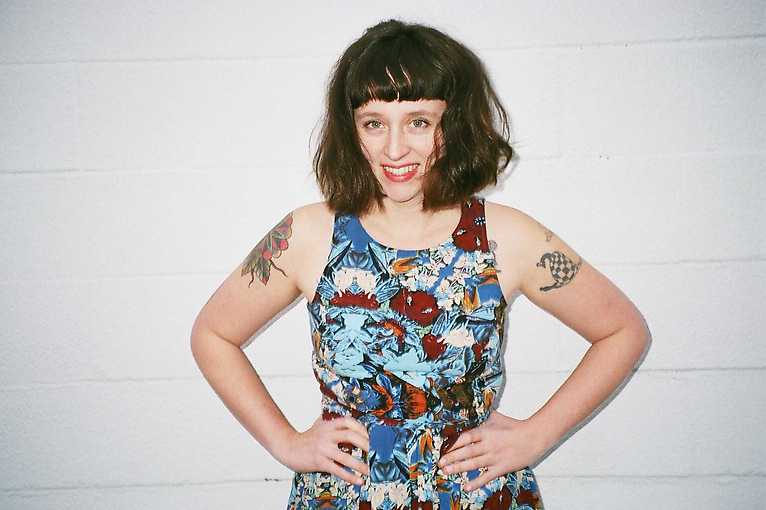 Waxahatchee + support: Allison Crutchfield