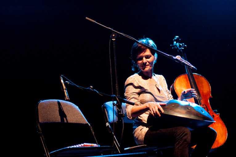 Tara Fuki (křest alba)