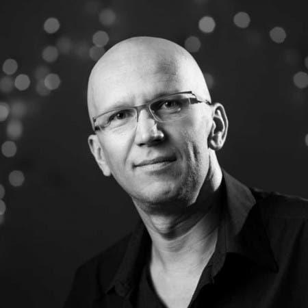 Peter Svetlík