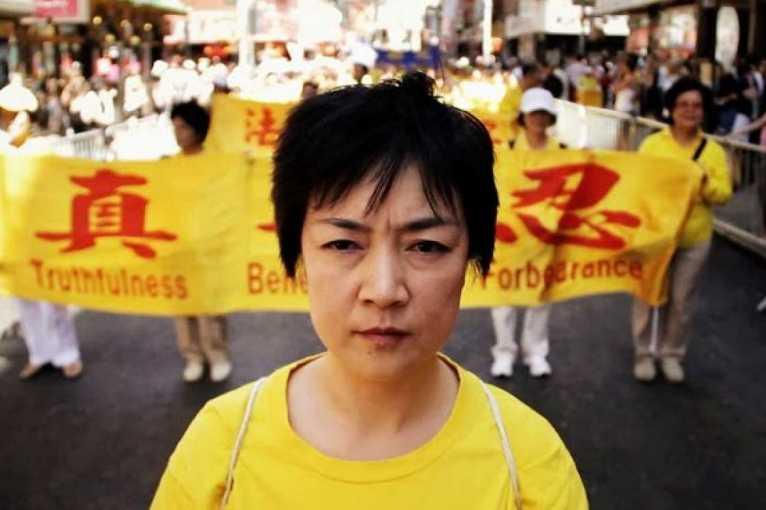 Svědomí Číny – příběh Kao Č-šenga