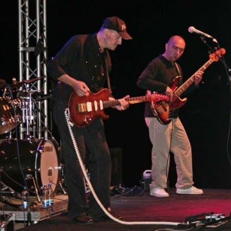 Vlatko Stefanovski Trio