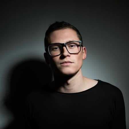 DJ Philipp Lichtblau