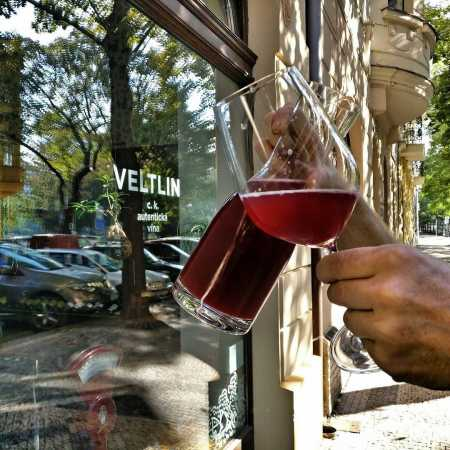 Veltlin Wine Bar