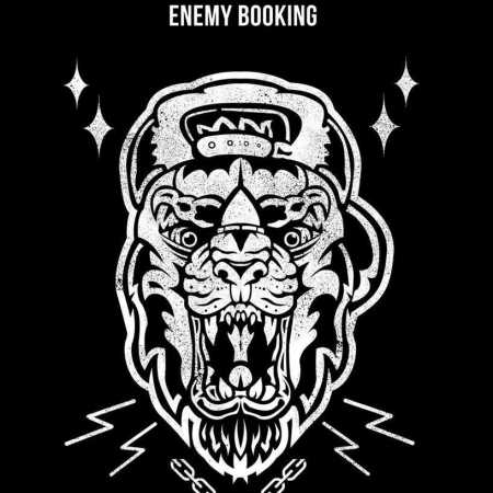 Enemy Booking