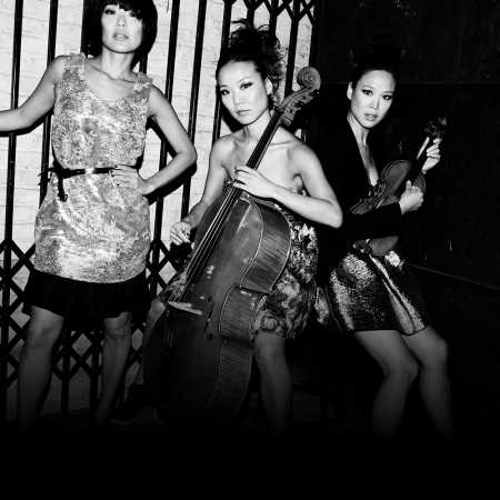Ahn Trio