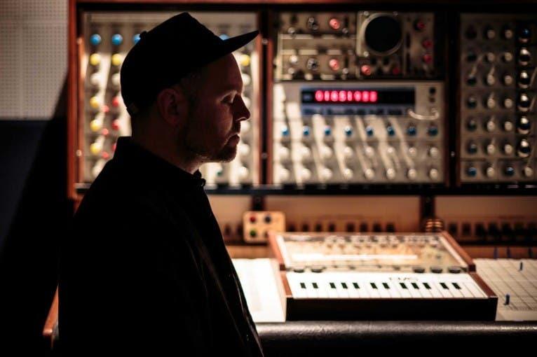 DJ Shadow + support: Noer the Boy