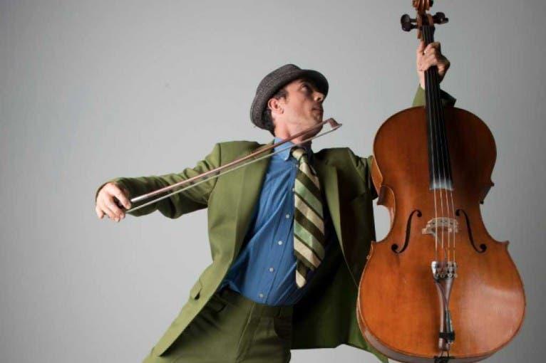 Cello Joe