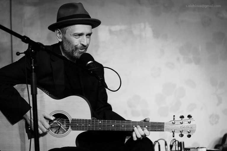 Jazz Jaro 2019: Lucky Joke + Paul Batto