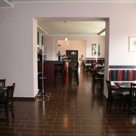 Restaurace Horakůvka