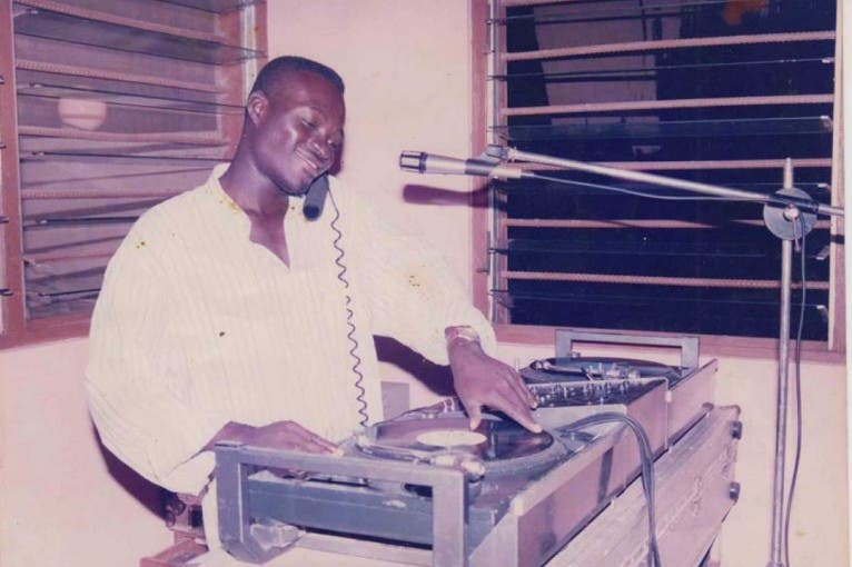 Techno Africa: DJ Katapila
