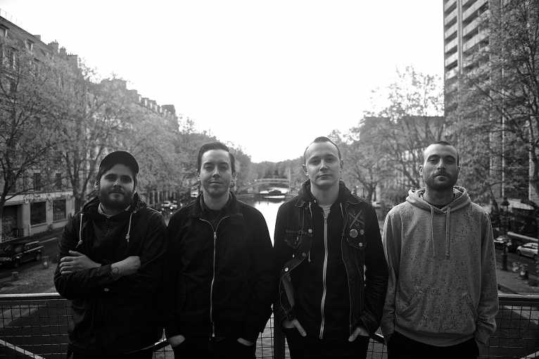 The Flatliners + Prawn + Not Scientists