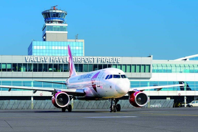 Runway festival: Víkend otevřených dveří k 80. výročí Letiště Praha