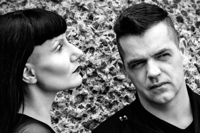 Enter the Void: Black Nail Cabaret + Imanexperiment