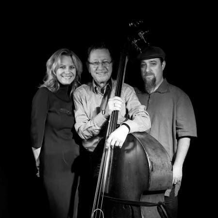George Mraz / Camilla Mraz Trio