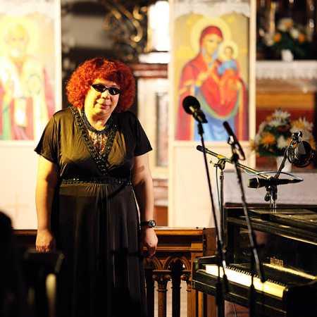 Kateryna Kolcová