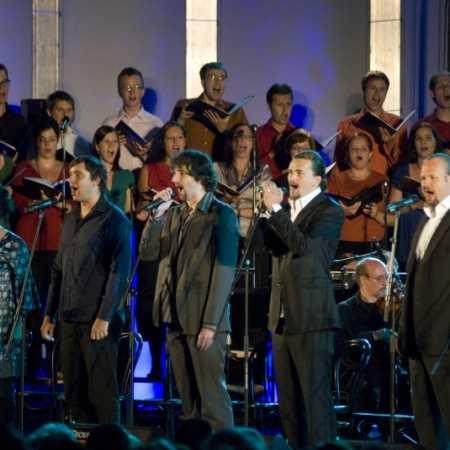 Ars Brunensis Chorus