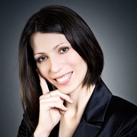 Zuzana Pirnerová