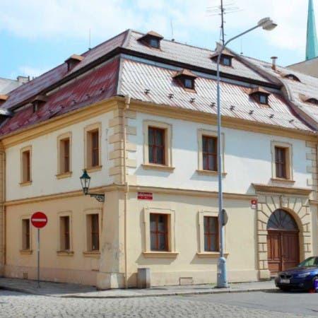 Fakulta filozofická ZČU v Plzni