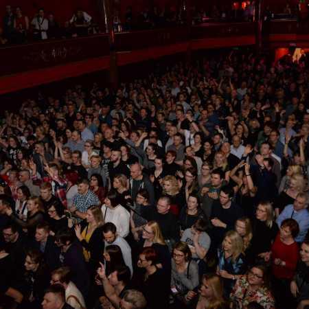 Teatr Variete Muza