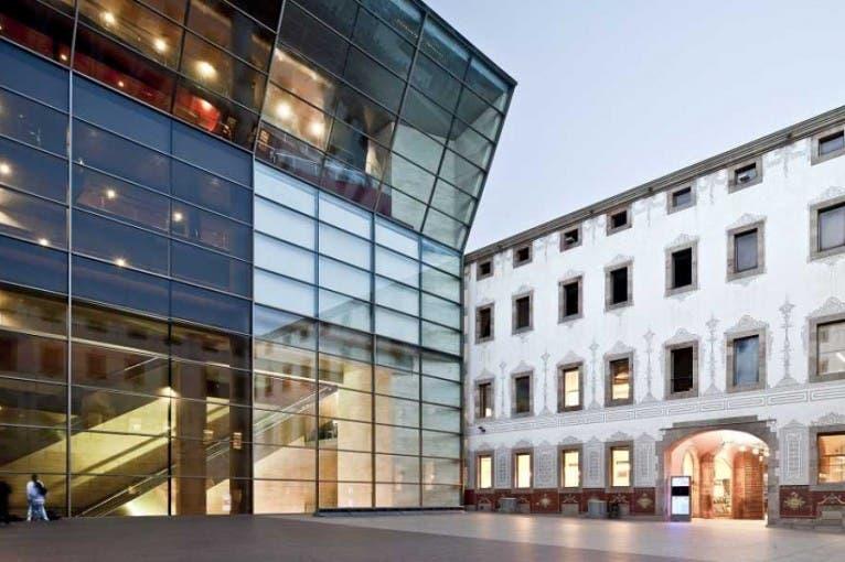 David Bravo, Theressa Otto: Evropská cena za městský veřejný prostor