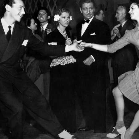 Swing Kong Dance Orchestra