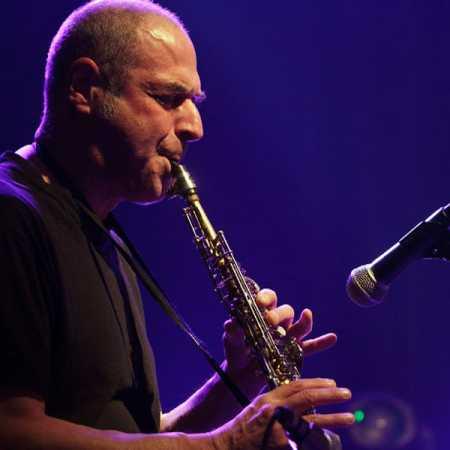 Jazz Combo Milana Straky