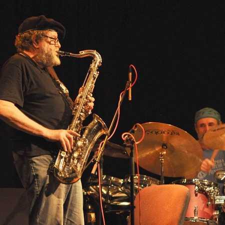 Free Jazz Trio
