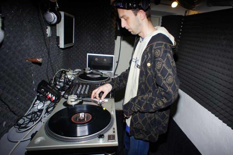 Monday Funday: DJ Petr K