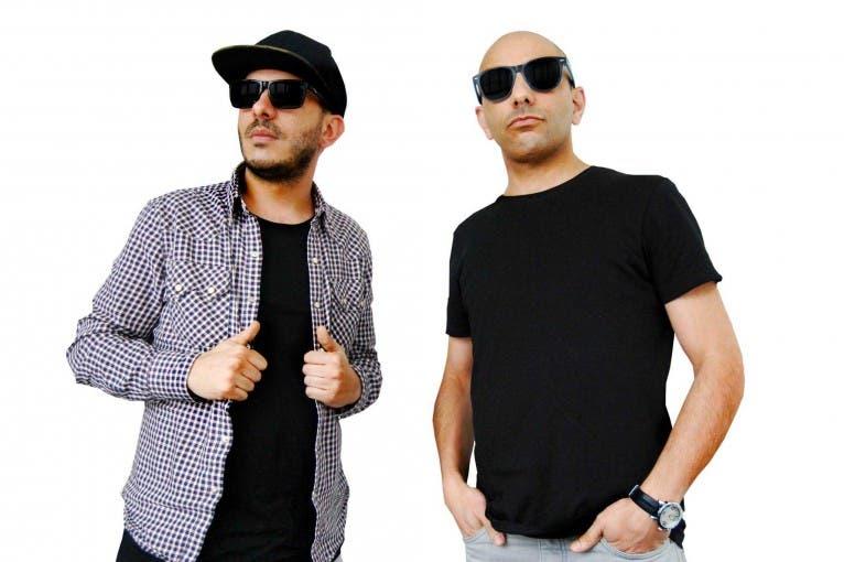 Flash Festival on tour: Chris Nine & MC Luke S + Mio + more