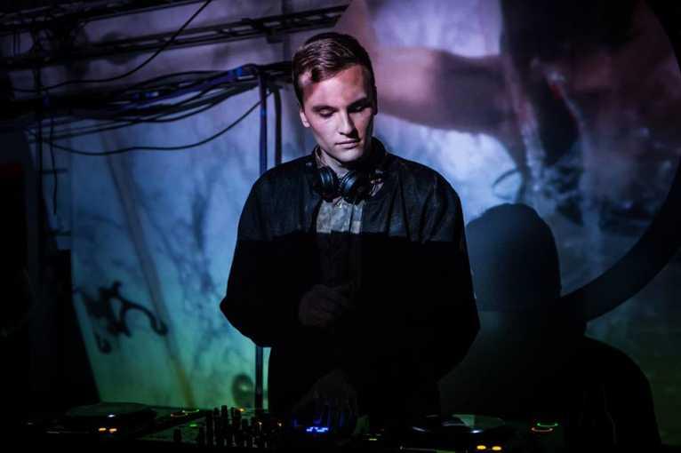 We're OK: Gene On Earth + Kirill Astra