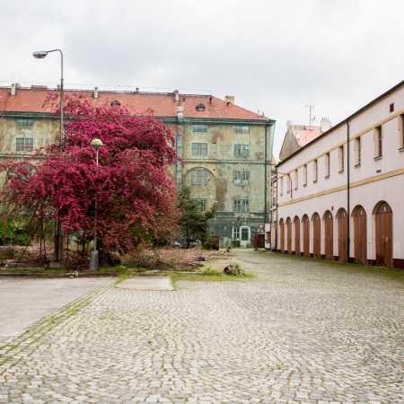 Karlín Studios