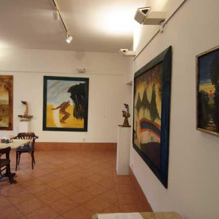 Galerie Scarabeus