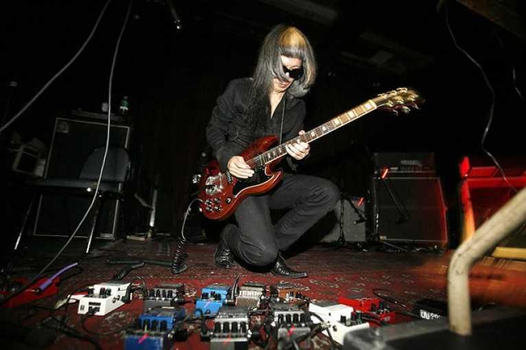 Stimul Nights: Keiji Haino