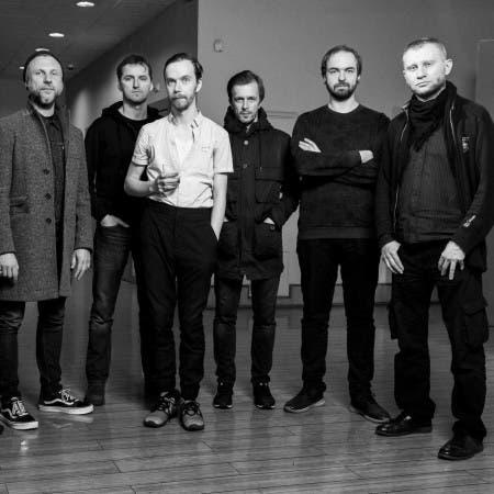 Innercity Ensemble