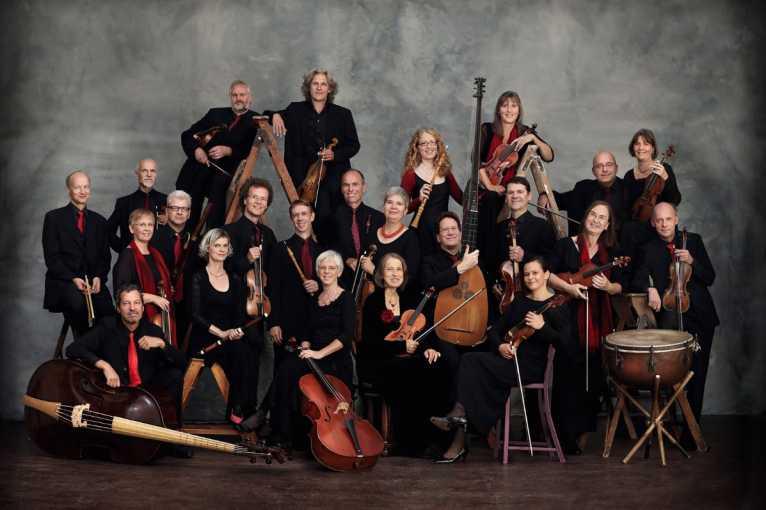 Akademie Für Alte Musik: Monteverdis Italien