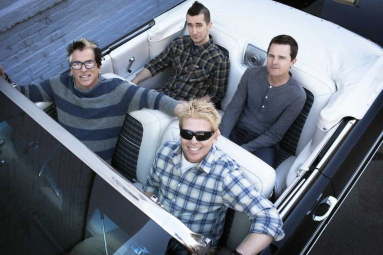 The Offspring + Ignite + more