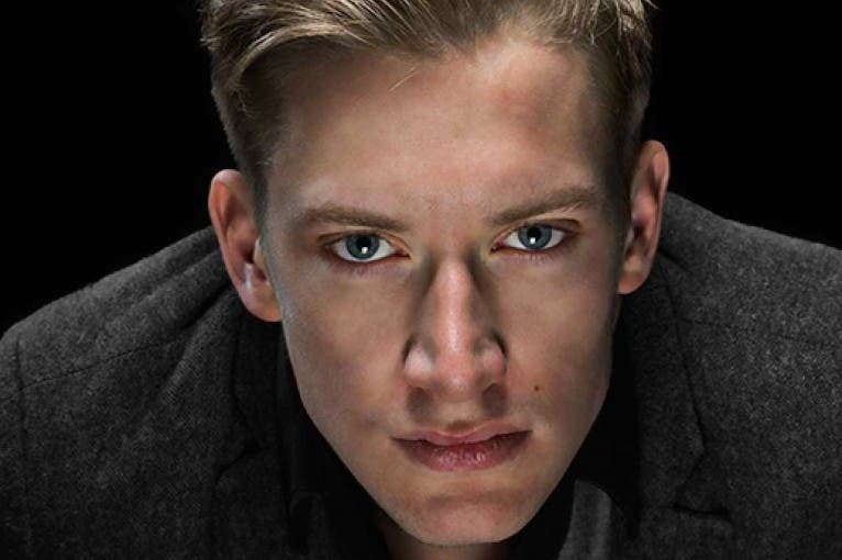 Daniel Sloss: NOW + special guest Kai Humphries