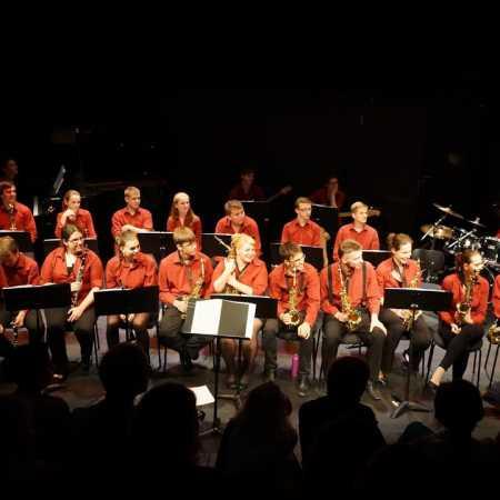 Big Band Biskupská
