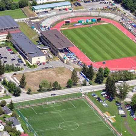 Ośrodek Sportu i Rekreacji w Zamościu