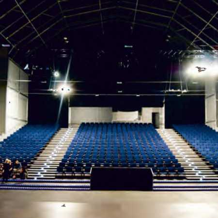 Sala Koncertowa w Szczecinie