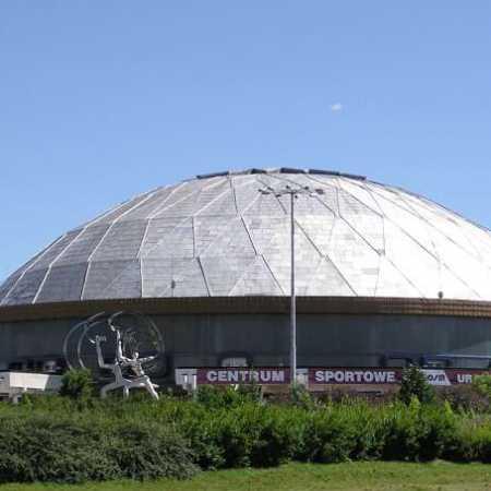 Ośrodek Sportu i Rekreacji w Olsztynie