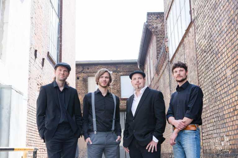 Benjamin Kolloch Quartet