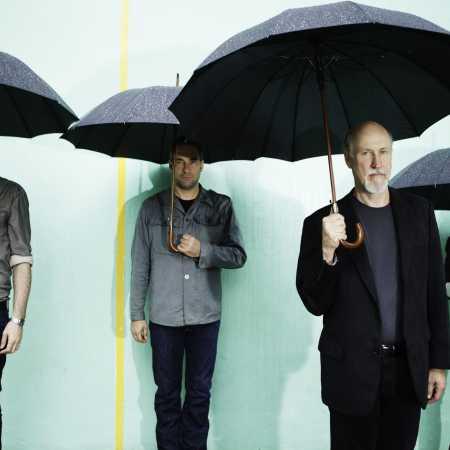 John Scofield Überjam Band