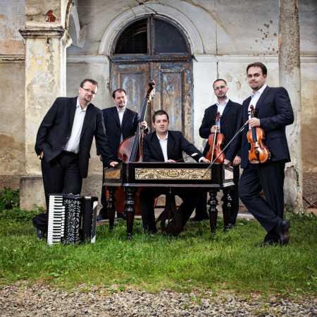 Stano Baláž Band (Ľudová Hudba Stana Baláža)