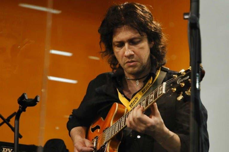 Rocco Zifarelli 2 Ways Trio