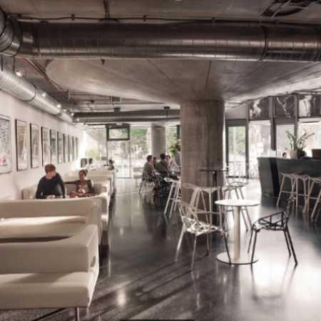 Cafe Prostoru