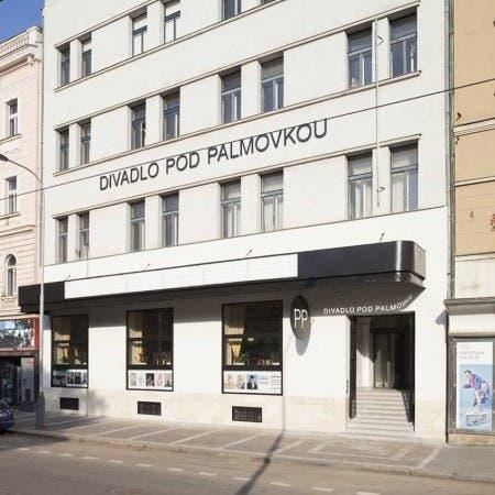Pod Palmovkou Theatre