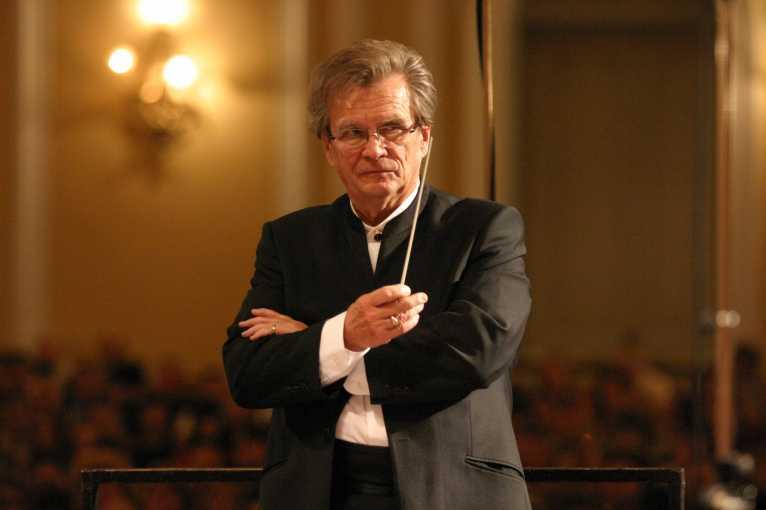 Vladimir Fedoseyev & the Great Tchaikovsky Symphony Orchestra